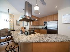 Wild Dunes Resort Accommodations// The Presidential Suite in the ...