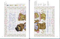 Gallery.ru / Фото #25 - Cross Stitch Cuties - barbariska76