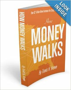 How Money Walks - How $2 Trillion Moved Between the States, and Why It Matters