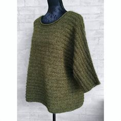 Knitting Patterns Free, Free Knitting, Baby Knitting, Wild Blueberries, Product Page, Drops Design, Turtle Neck, Model, Sweaters