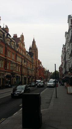 London by Janez Štros
