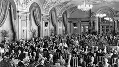 Fairmont Chateau Laurier Ballroom