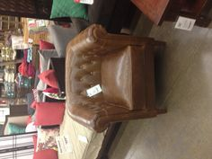 Chair from World Market