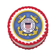 cost gaurd cookies royal icing - Google Search