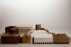 David Chipperfield Architects · M9 - Nuovo polo culturale a Venezia-Mestre