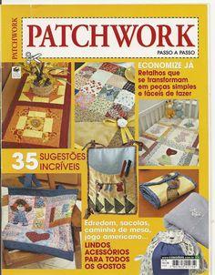 Revista Patchwork 28 - silmara - Picasa Webalbumok