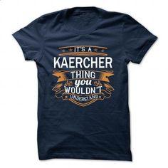 KAERCHER - #fathers gift #hoodies womens. SIMILAR ITEMS => https://www.sunfrog.com/Camping/KAERCHER-139899953-Guys.html?id=60505