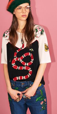 ONLINE EXCLUSIVE GUCCI GARDEN CAPSULE COLLECTION