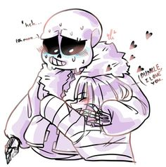 You know...i will never forget Undertale  So...i wanted to draw something  Here's best dunkle ever  #undertale #sans #dunkle #fanart