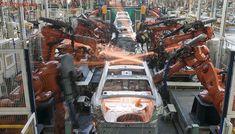 Por lanzamientos locales y Brasil, proyectan un aumento del 20% en la producción de autos