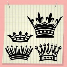 Crown Rubber Stamps