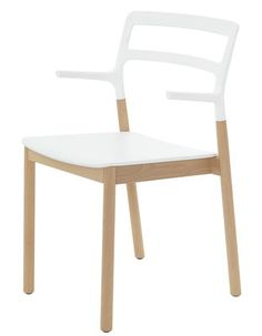Florinda armchair - Chairs and high armchairs - Furniture