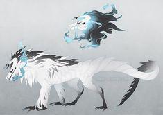 Fire Demon Design by Sheylu.deviantart.com on @DeviantArt