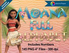 Moana Birthday Party, Moana Party, Luau Party, 2nd Birthday Parties, Birthday Fun, Birthday Ideas, Moana Font, Moana Theme, Mermaid Parties