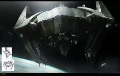 Electronic arts has posted some impressive new concept art for the upcoming expansion to Star Wars the old republic, titled Knights of the fallen empire. You can check the out for your self here, or you can see them all below: Star Wars Ships, Star Wars Art, Aliens, Starwars The Old Republic, Fallen Empire, Fantasy Star, Star Wars The Old, Sci Fi Spaceships, Star Wars Design