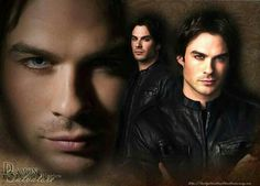 #TVD - Damon Salvatore