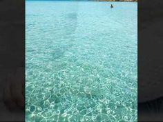 ▶ lucio battisti - acqua azzurra acqua chiara - YouTube