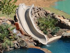 8 Pool Fountains Ideas Pool Fountain Pool Fountains