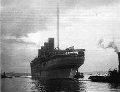20th Century Ocean Liners - White Star Line - HMHS Britannic Art Gallery