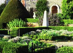 15th Century Manor House in West Sussex, with Formal Gardens