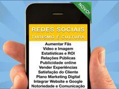 Redes Sociais Turismo e Cultura Porto no Ipanema Park http://vascomarques.com/