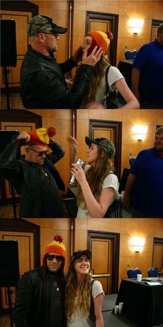 Post with 203 votes and 301 views. I met Michael Rooker, and this happened. Yondu Udonta, Michael Rooker, Stuff And Thangs, Viral Videos, The Walking Dead, Trending Memes, Funny Jokes, Shit Happens, Film