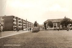Philipslaan | Search Results | Roosendaal Nostalgie