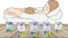 Lapte praf Töpfer. Când masa bebeluşului tău are nevoie de o completare
