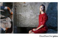 DEUX DANS UMI | pétra fall 2014