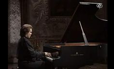 Croatian pianist Ivo Pogorelić (Pogorelich) plays Frédéric Chopin's Piano Sonata No. 2 in B♭ minor, Op. 35, popularly known as The Funeral March.