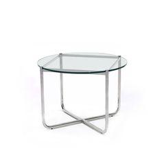 Ludwig Mies van der Rohe, MR Table, 1927