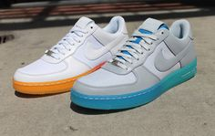 """Nike Air Force 1 Downtown """"Gradient Pack"""""""