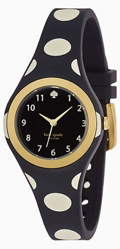 d4acb83bc48 cute polka dot Kate Spade watch 30% off with code F14FFUS http