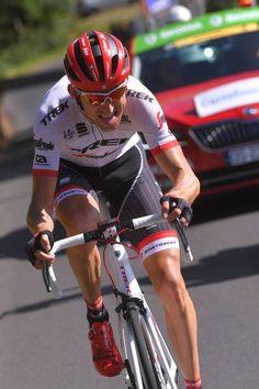 104th Tour de France 2017 / Stage 15 Bauke MOLLEMA / Laissac Severac l'Eglise Le Puy en Velay / TDF/ #trekbikesroad