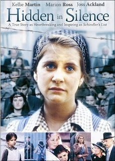 10 WWII Heroes: Stefania Podgorska ~ Would you, as a teenager with a younger sister, have the courage to hide 13 Jews in your attic for 2.5 years? A story of faith and courage! Film Dove Family Approved for 12+.