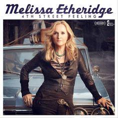 Melissa Etheridge new album