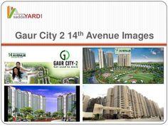 Gaur City 2 14th Avenue Images