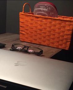 Lamp reflection gives these glasses eyeballs