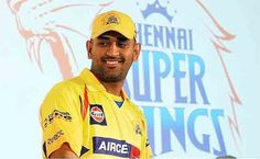 Mahendra Singh Dhoni, commonly known as M. S. Dhoni, is an Indian cricketer and the current captain of the Indian national cricket team and the Chennai Super Kings cricket team in IPL 2013.