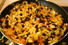 like Amy's Kitchen frozen Breakfast Burrito!