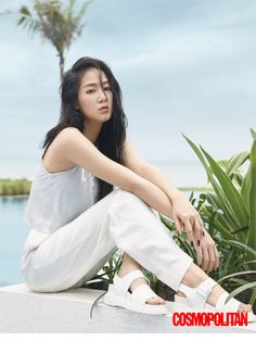 Sistar Soyu - Cosmopolitan Magazine April Issue... - Korean Magazine Lovers
