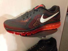 Next shoe!!