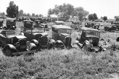 From The Archives: Salvage Yards - http://barnfinds.com/from-the-archives-salvage-yards/