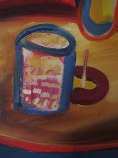 #Malerei #Bild #Ölgemälde #Kunst #zeitgenössisch #berlin #Ulm #kunst #machen #Adriana #Arroyo #Quirin #Bäumler  #winsor #newton #farbe #galerie #maimeri #leinwand Berlin, Painting, Contemporary Art, Abstract Art, Ulm, Canvas, Color, Pictures, Painting Art