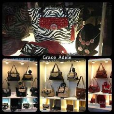 Create your own look & style http://abrady.graceadele.us