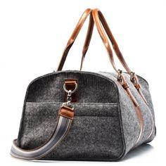 Duffel Bag | Graf & Lantz