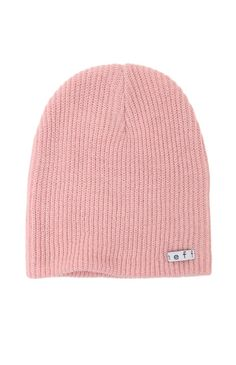 The women s Daily Beanie for PacSun and PacSun.com by Neff offers a soft  knit a5b2037a206