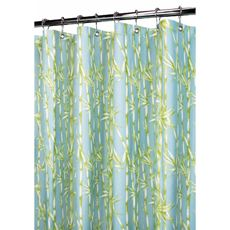 """Park B. Smith Tropical Garden 72"""" x 72"""" Watershed Shower Curtain - Bed Bath & Beyond $25"""