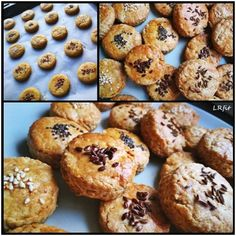 Slané recepty – Rýchlo, zdravo a chutne / LRfit Zdravo, Muffin, Food And Drink, Cooking Recipes, Breakfast, Per Diem, Cooking, Food Recipes, Chef Recipes