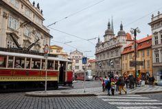 Чехия, Прага, 2012